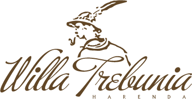 Logo-Willa Trebunia